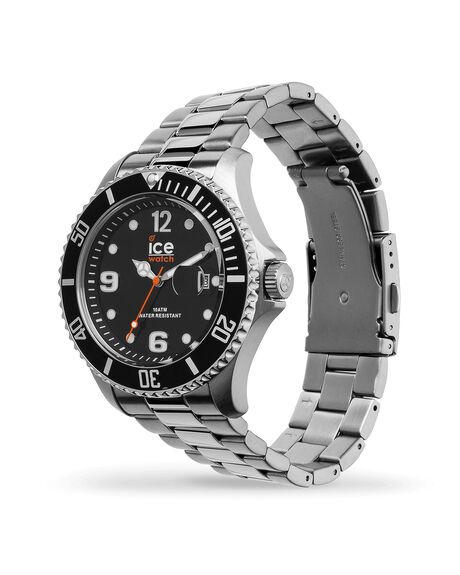SILVER MENS ACCESSORIES ICE WATCH WATCHES - 016031