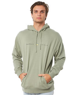 SEAGRASS MENS CLOTHING BARNEY COOLS JUMPERS - 409-CR1SGRS
