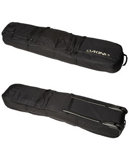 BLACK SNOW ACCESSORIES DAKINE SNOWBOARD BAGS - 01600100BLK