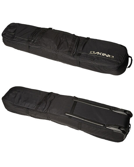 bc241b1e50 Dakine High Roller 165Cm Snowboard Bag - Black