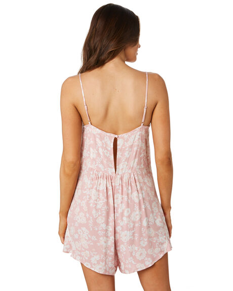 LOVERS FLORAL OUTLET WOMENS THE HIDDEN WAY PLAYSUITS + OVERALLS - H8184448LOVFL