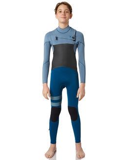 BLUE FORCE BOARDSPORTS SURF HURLEY BOYS - BFS0000140474
