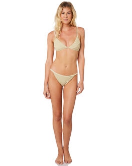 AVOCADO WOMENS SWIMWEAR ZULU AND ZEPHYR BIKINI SETS - ZZ2376AVCD