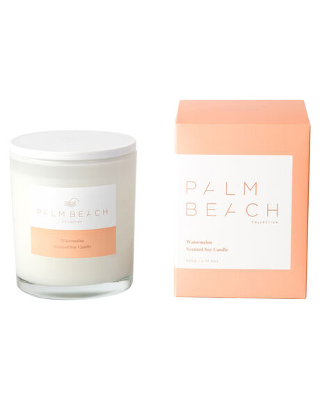 WATERMELON HOME + BODY HOME PALM BEACH COLLECTION HOME FRAGRANCE - MCXWWNAT1