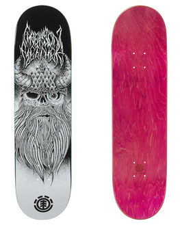 MULTI BOARDSPORTS SKATE ELEMENT DECKS - BDPRNSGFMULTI