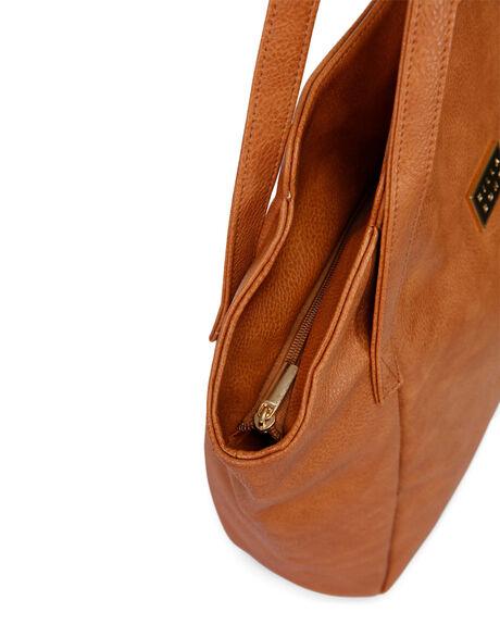 TAN WOMENS ACCESSORIES BILLABONG BAGS + BACKPACKS - BB-6691116-TAN