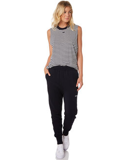 NAVY WOMENS CLOTHING C&M CAMILLA AND MARC PANTS - UCMP4311NAV