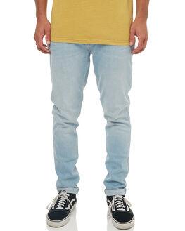 STILL WATER MENS CLOTHING WRANGLER JEANS - W-901074-CX6STILL