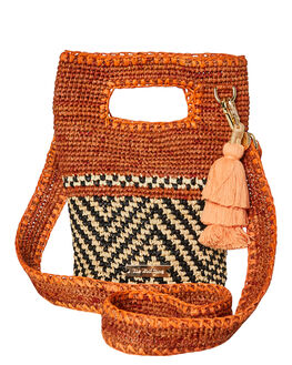 CLAY WOMENS ACCESSORIES THE WOLF GANG BAGS + BACKPACKS - TWGRS18A02-CLCLAY