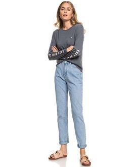 TURBULENCE WOMENS CLOTHING ROXY TEES - ERJZT04501-KYM0