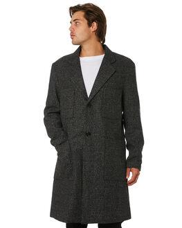 BROWN MENS CLOTHING NEUW JACKETS - 33185120