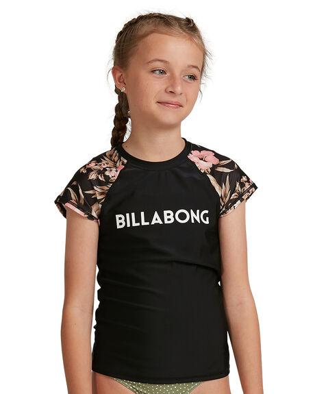 BLACK BOARDSPORTS SURF BILLABONG GIRLS - BB-5717003-BLK