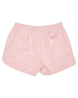 PINK KIDS GIRLS EVES SISTER SHORTS + SKIRTS - 8021068PNK