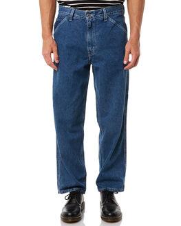 SANTA ROSA CARPENTER MENS CLOTHING LEVI'S JEANS - 39291-0001SROSA