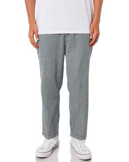 STRIPE MENS CLOTHING STUSSY PANTS - ST095601STRP c52d652b2e26