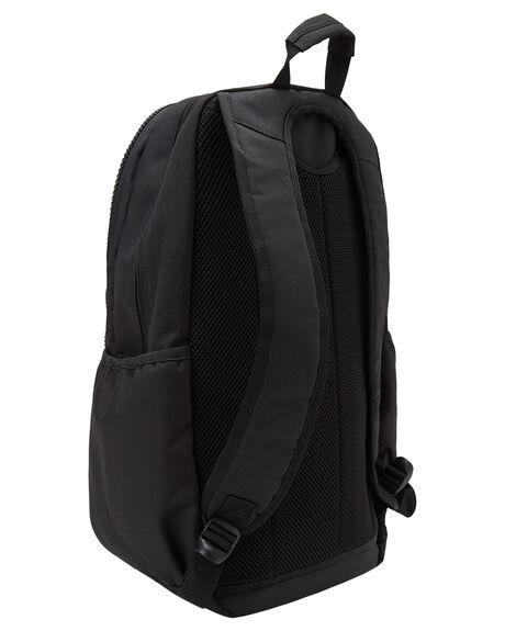BLACK BLACK WOMENS ACCESSORIES BILLABONG BAGS + BACKPACKS - 6613008-BLL