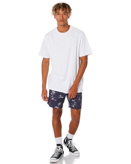 INK MENS CLOTHING STAY BOARDSHORTS - SBO-20312INK