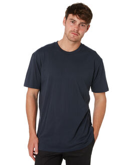 INDIGO MENS CLOTHING AS COLOUR TEES - 5001INDGO
