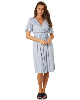 VALLEY DITSY WOMENS CLOTHING SWELL DRESSES - S8202442VALL