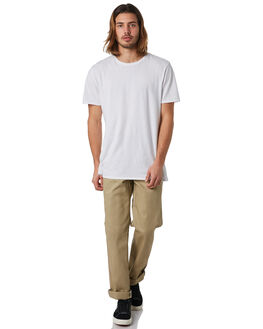 KHAKI MENS CLOTHING DICKIES PANTS - DCK874KHA
