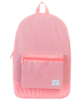 STRAWBERRY ICE WOMENS ACCESSORIES HERSCHEL SUPPLY CO BAGS - 10076-01591-OSSTRAW