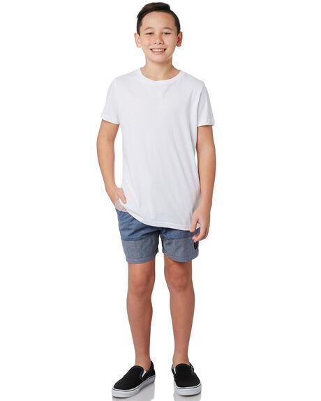 MUSHROOM KIDS BOYS RIP CURL SHORTS - KWAMM18543