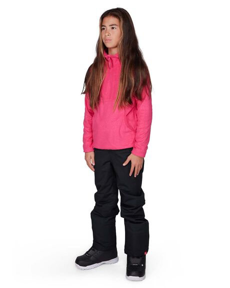 TRUE BLACK BOARDSPORTS SNOW ROXY KIDS - ERGTP03021-KVJ0