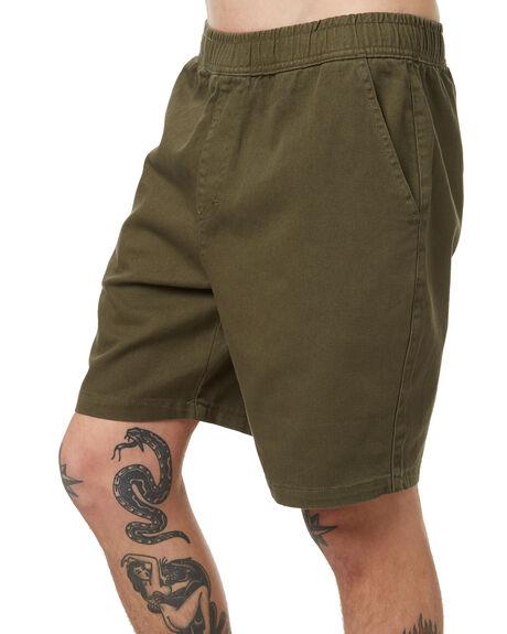 MILITARY MENS CLOTHING NO NEWS SHORTS - N5174234MIL