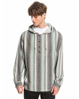 TARMAC NEO INCA MENS CLOTHING QUIKSILVER JACKETS - EQYJK03542-KTA3