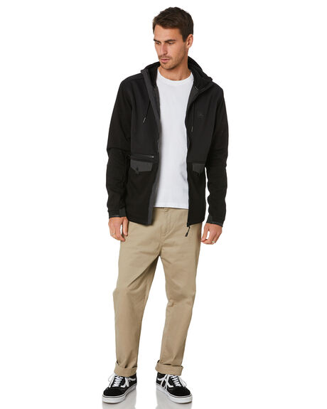 BLACK OUTLET MENS RIP CURL HOODIES + SWEATS - CFEES90090
