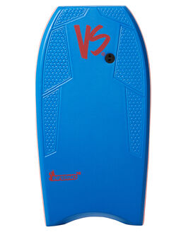 DARK BLUE WHITE BOARDSPORTS SURF VS BODYBOARDS BODYBOARDS - V19INFERNO38DBDBLUW