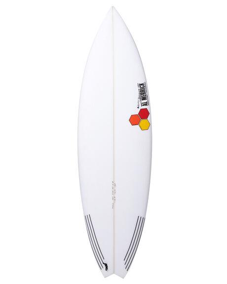 Channel Islands Rocket 9 Surfboard - Clear  60c1a339c3