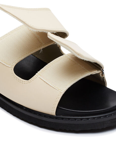 BUTTERCREAM WOMENS FOOTWEAR BILLINI FASHION SANDALS - S745BUTC