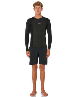 BLACK BOARDSPORTS SURF ADELIO MENS - 18HBCLABLK