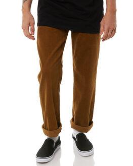 CHESTNUT MENS CLOTHING DICKIES PANTS - K1180905CTN
