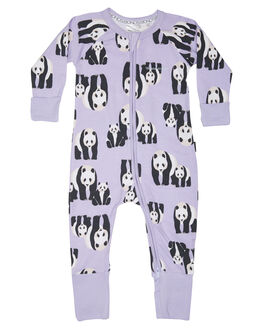 PRINT 5NM KIDS BABY BONDS CLOTHING - BZBV5NM