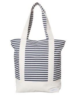 STRIPE WOMENS ACCESSORIES SWELL BAGS - S81741582STRP
