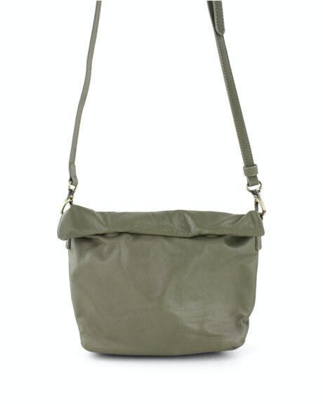 BROOK WOMENS ACCESSORIES BUENO BAGS + BACKPACKS - DINABROOKNIL