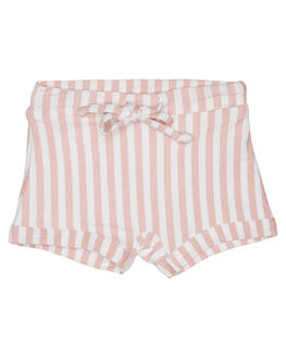 STRIPE KIDS TODDLER GIRLS ZULU AND ZEPHYR SWIMWEAR - ZM1644LSTR