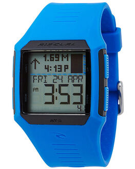 BLUE MENS ACCESSORIES RIP CURL WATCHES - A11240070
