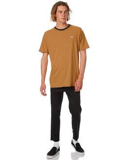 MULTI MENS CLOTHING NO NEWS TEES - N5183005MULTI