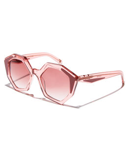 BERRY BLOOM ROSE WOMENS ACCESSORIES PARED EYEWEAR SUNGLASSES - PE1708BBBBR