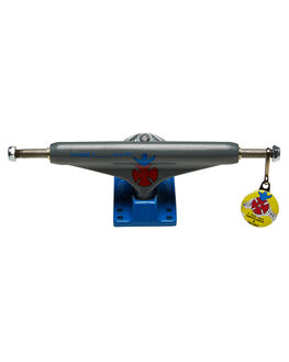 GREY BOARDSPORTS SKATE INDEPENDENT ACCESSORIES - S-INT1858GRY