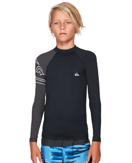 BLACK BOARDSPORTS SURF QUIKSILVER BOYS - EQBWR03081-KVJ0