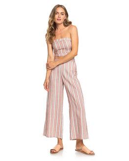 AMERICAN BEAUTY WOMENS CLOTHING ROXY FASHION TOPS - ERJWT03289-RPY5