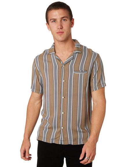 ASSORTED MENS CLOTHING INSIGHT SHIRTS - 5000003612ASSRT
