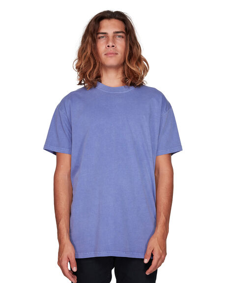 BRIGHT ORCHI MENS CLOTHING BILLABONG TEES - BB-9572051-2BO