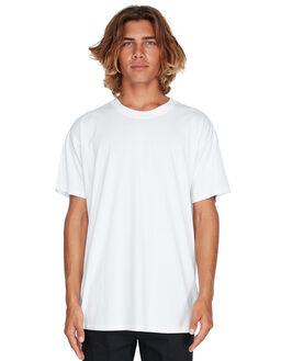 WHITE MENS CLOTHING BILLABONG TEES - BB-9595009-WHT
