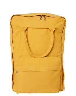 MUSTARD MENS ACCESSORIES SWELL BAGS + BACKPACKS - S52021592MUSTD