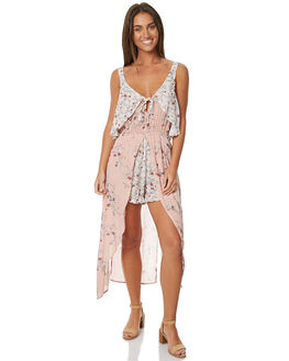 MULTI WOMENS CLOTHING SOMEDAYS LOVIN PLAYSUITS + OVERALLS - SL1608450MULTI